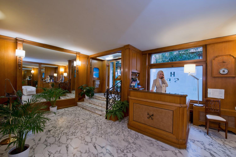 Hotel San Pietro, Roma